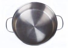 Empty pan Royalty Free Stock Image
