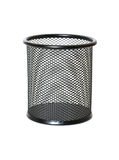 Empty Pencil Holder Royalty Free Stock Image