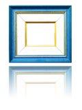Empty photo frame Royalty Free Stock Image