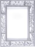 Empty photo frame. Just past your image inside Royalty Free Stock Photography
