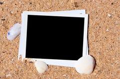 Free Empty Photo On Background Sand. Stock Images - 20868094