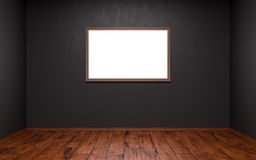 Empty picture Royalty Free Stock Image