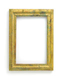 Empty picture frame Royalty Free Stock Photos