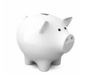 Empty piggy bank Royalty Free Stock Photo