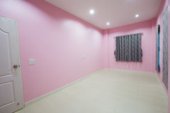 Empty Pink Room Stock Images - 3,632 Photos