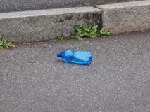 Free Empty Plastic Bottle Royalty Free Stock Photography - 103996417