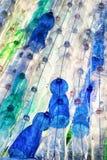 Empty plastic bottles Royalty Free Stock Photography