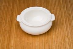 Empty pot Stock Photo