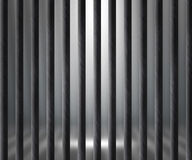 Empty Prison Cell Background Stock Images