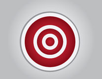 Bullseye Empty Stock Images