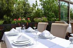 Free Empty Restaurant Stock Images - 66911594