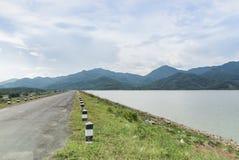 Empty road. Stock Photography
