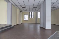 Empty room Royalty Free Stock Photo