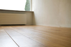 Empty Room Royalty Free Stock Images