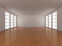 Free Empty Room Stock Photos - 8497053
