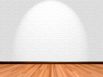 Empty room background royalty free stock photos