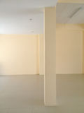 Empty room for design Stock Photography