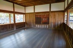 Empty room in Hiroshima, Japan Stock Photography