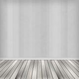 Empty room, interior Stock Photo