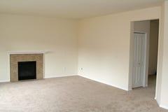 Empty Room New House royalty free stock photos
