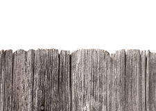Empty rustic wooden board Stock Photo