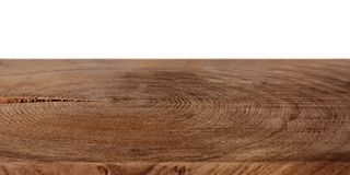 Rustic wooden table surface Stock Photos