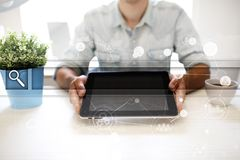 Empty Search bar. Web site, URL. Business, internet and technology concept. Empty Search bar. Web site, URL. Business, internet and technology concept Royalty Free Stock Images