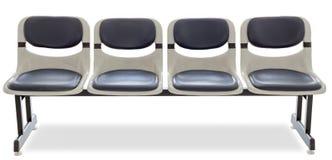 Empty seat isolated Stock Image