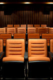 Empty seat Royalty Free Stock Photos