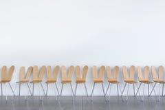 Empty seat Stock Image