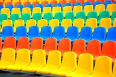 Free Empty Seats Royalty Free Stock Photos - 15049898