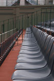 Empty Seats Stock Image
