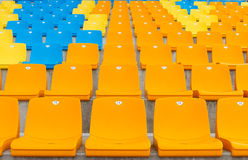 Free Empty Seats Royalty Free Stock Image - 25553966