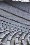 Empty Seats Stock Photos