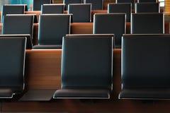 Empty seats Royalty Free Stock Photo