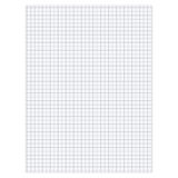 Empty sheet of paper Stock Photography