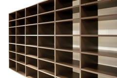 Empty shelf Stock Images