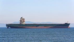 Empty Ship Royalty Free Stock Image