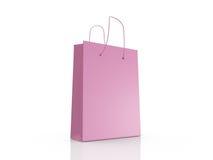 Free Empty Shopping Bag Stock Photo - 31773780