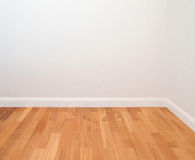 Empty space with wall and floor Stock Photography