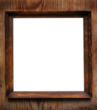 Empty square frame Royalty Free Stock Image
