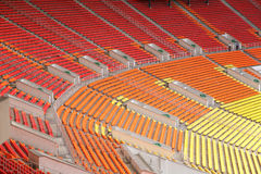 Free Empty Stadium Stock Photo - 2787850