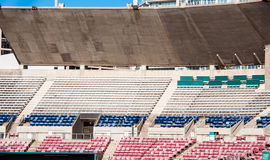 Empty Stadium Stock Images