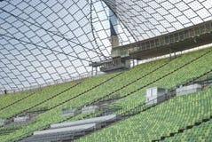 Empty Stadium Seating Royalty Free Stock Photo