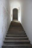 Empty Stairway Stock Photos