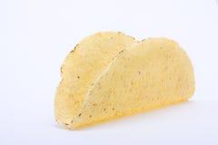 Empty Taco Stock Photography