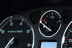 Empty tank Stock Photos