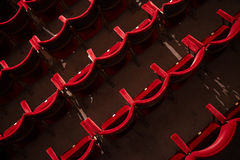 Empty Theatre Hall Royalty Free Stock Image