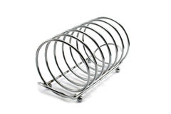 Empty Toast Rack Royalty Free Stock Photos