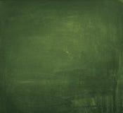 Empty Universal Washed Green Blackboard Stock Photo